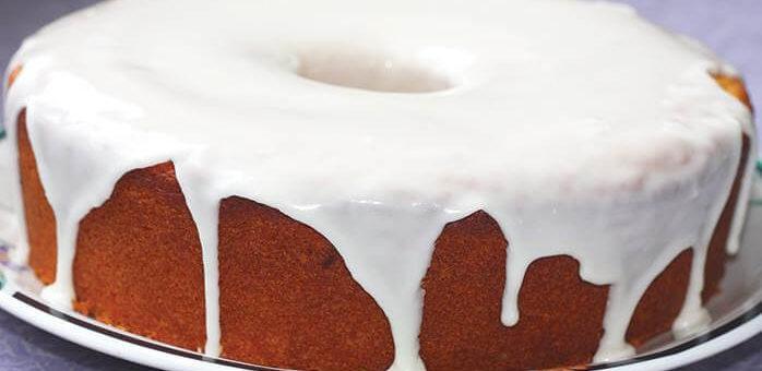 Šećerne glazure (opšta uputstva + 7 recepata)