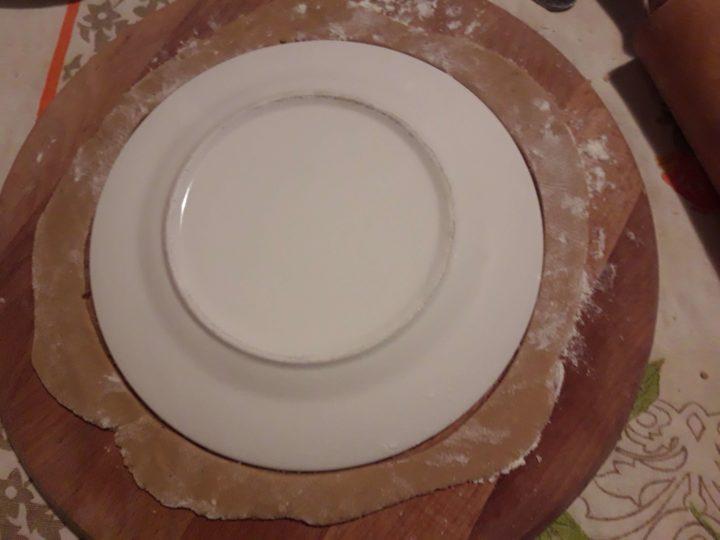 Medovnik (ruska torta)