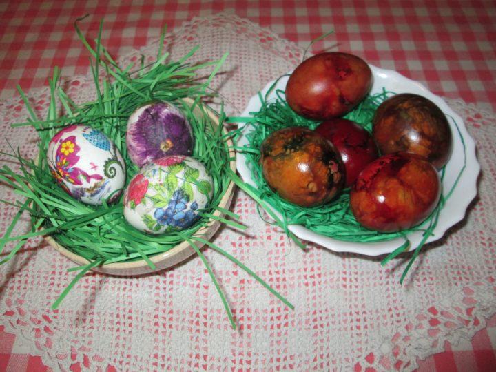 Mramorna jaja