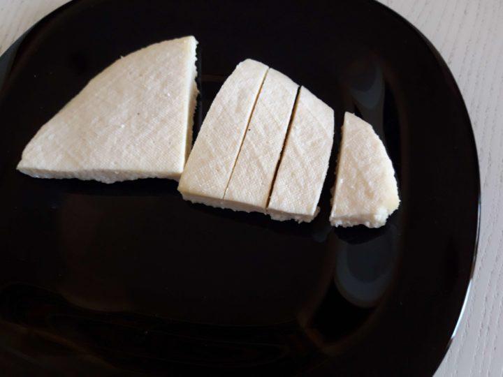 Brzi sir na dva načina