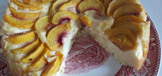 Torta s grizom