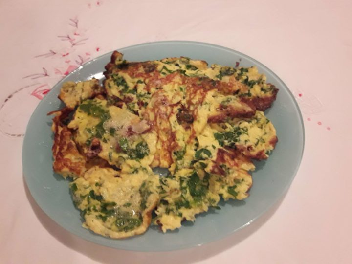 Francuski omlet