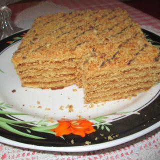 Medeni kolač