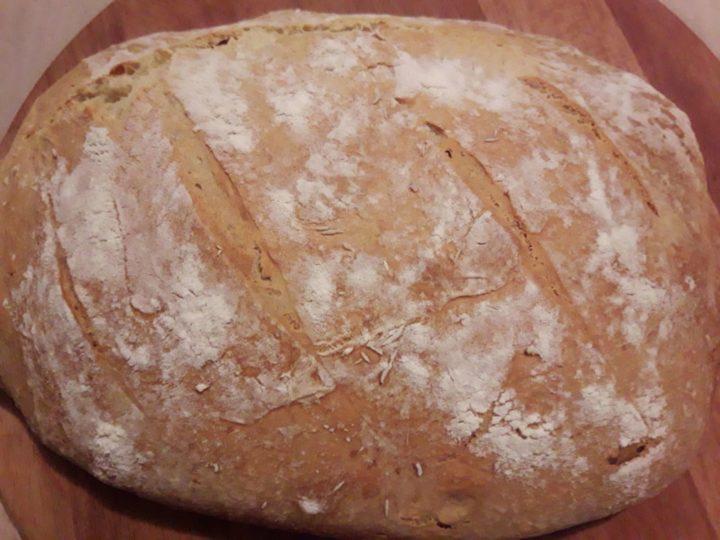 Seljački hleb