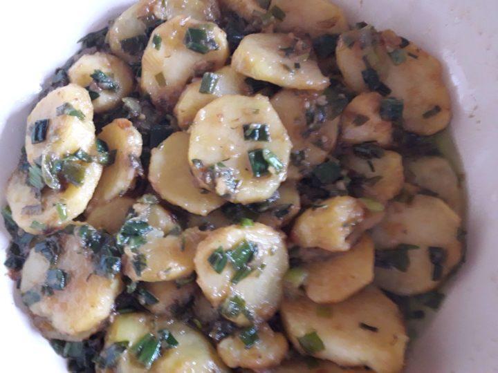 Uzbečki krompir