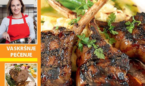 Miljin kuvar – Jagnjetina na 100 načina
