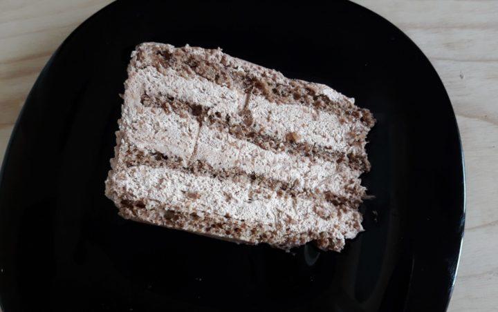 Posna reform torta – dva recepta