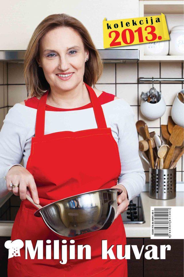 Miljin kuvar – Kolekcija 2013.