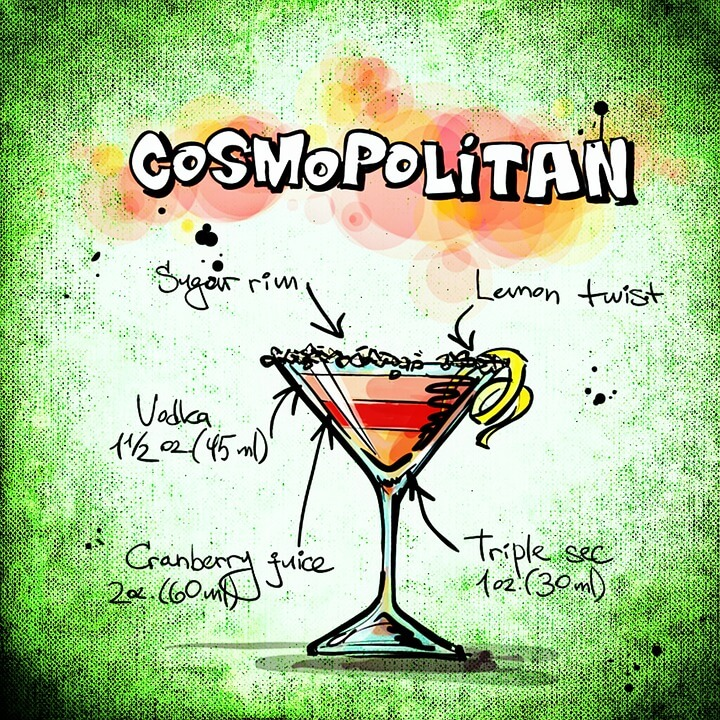 Kosmopoliten (Cosmopolitan)