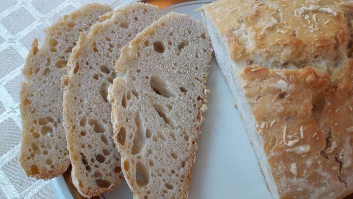 Hleb bez mešenja