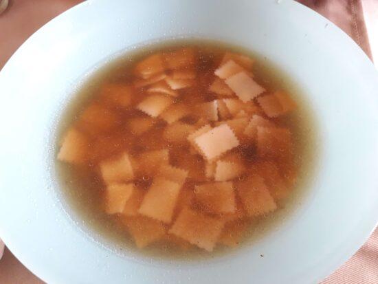 Supa od goveđeg repa