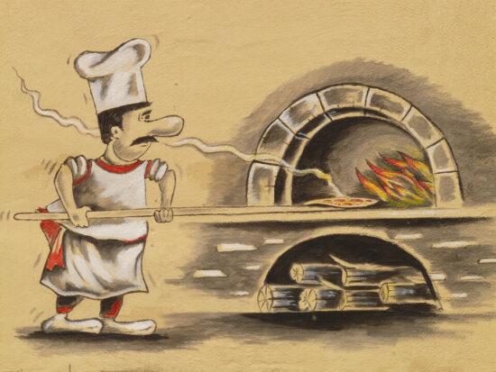 Testo za picu po receptu pica-majstora + 4 uobičajena recepta