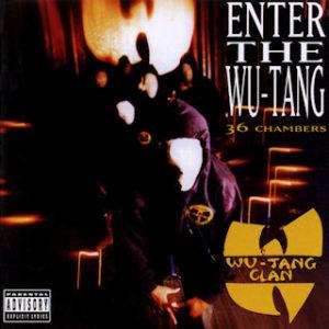 Wu-TangClanEntertheWu-Tangalbumcover