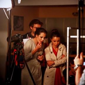 Sa snimanja 2