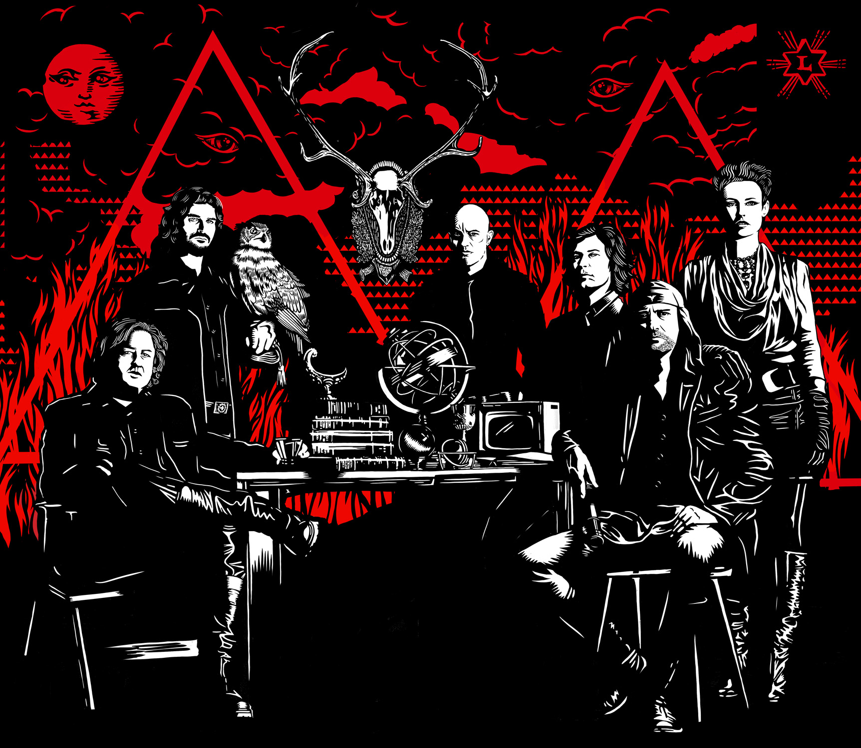 Laibach_band1