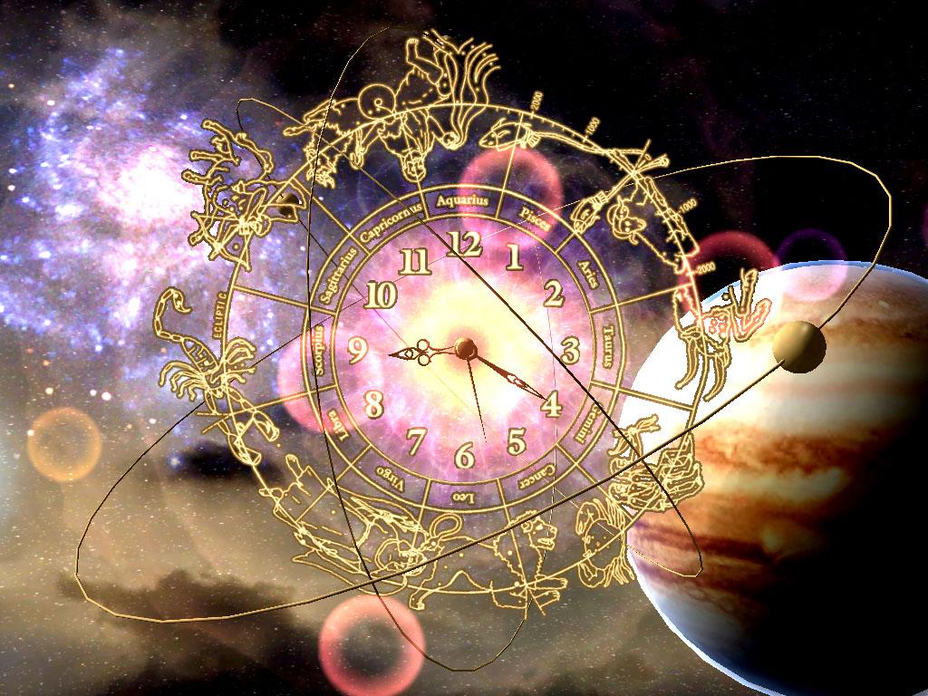 astro-clock