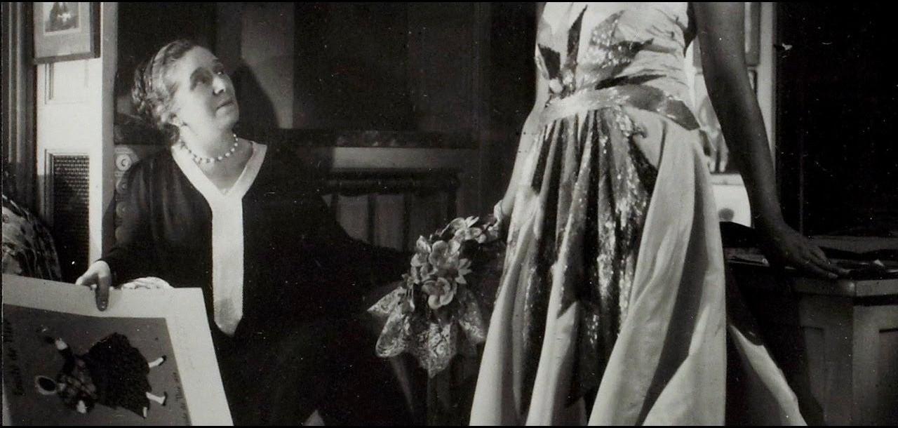 Madam Žan Lanvin