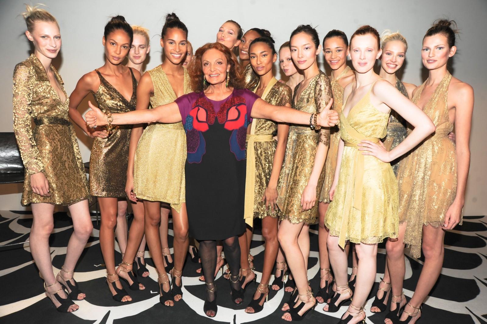 Njujork 2014 - proslava 40. rođendanа haljine na preklop