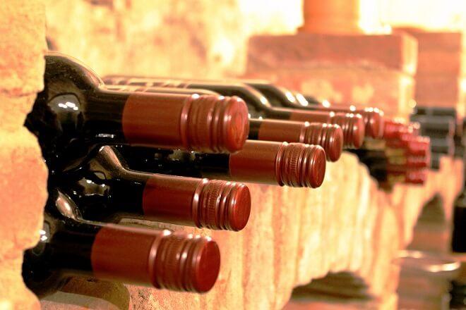 Odležala, stara vina ponekad su flaširana i decenijama pre nego što se otvore