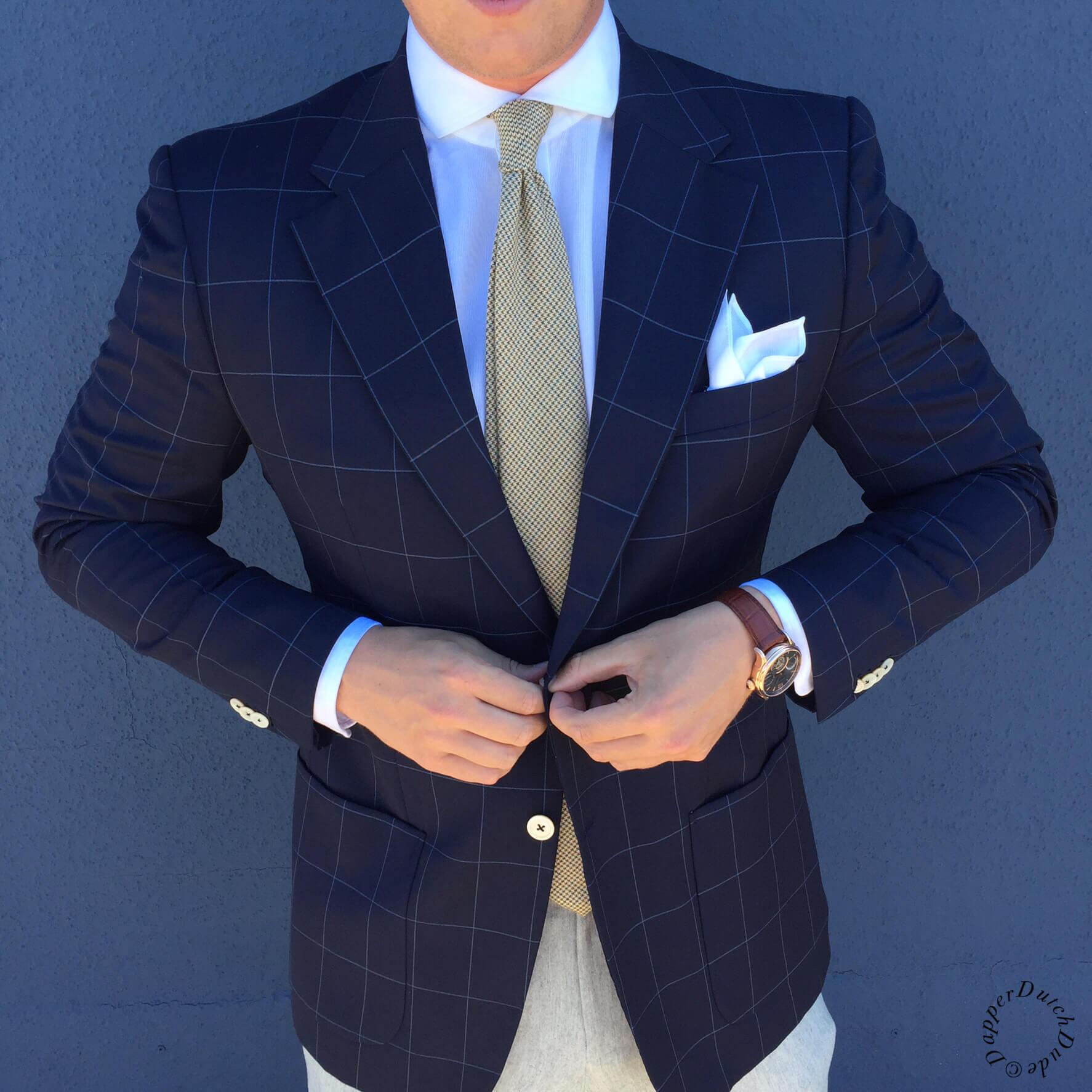 Sam's Tailor model odela