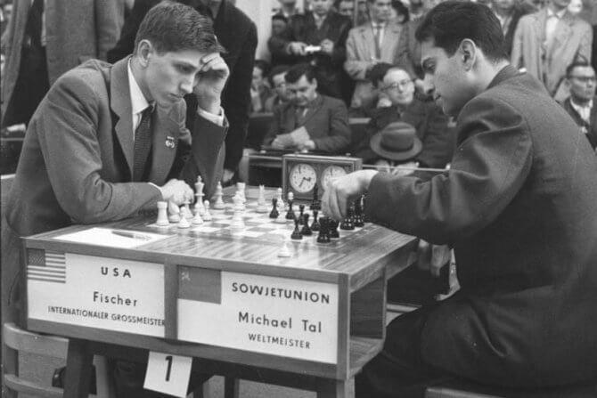 Fišer je prekinuo rusku dominaciju i učinio šah svetski popularnim