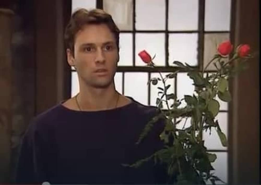 Rastko Lupulovič kao Jovanče u Otvorenim vratima