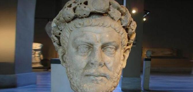 Od sina oslobođenog roba preko rimskog imperatora do baštovana