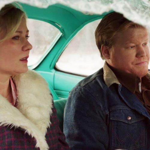 Fargo – Noah Hawley
