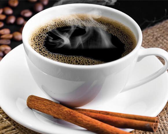 Amerikana (café américano) je espreso s malo više vode