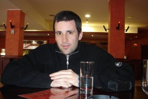 Godišnje liste 2016: Zoran Tučkar