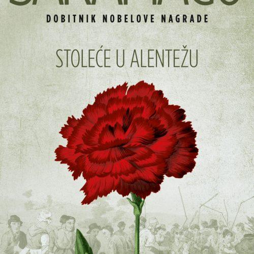 Stoleće u Alentežu – Žoze Saramago (Laguna)