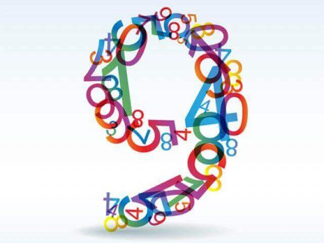 Numerologija: lični broj 9
