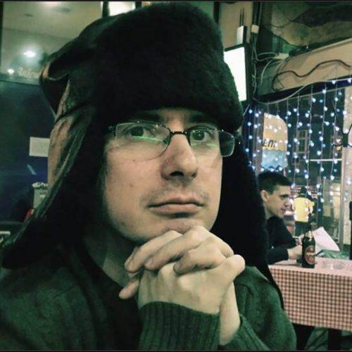 Miloš Cvetković