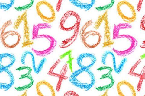 Numerologija: lični brojevi 1–9