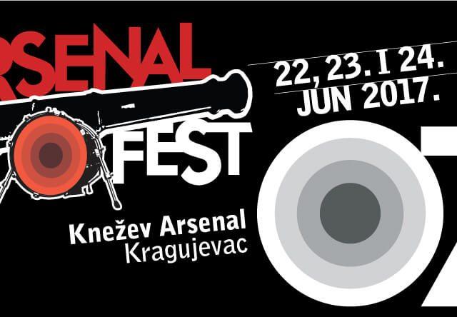 Tri dana Arsenal Festa 07