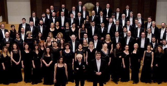 Besplatan najveći koncert Beogradske filharmonije na otvorenom