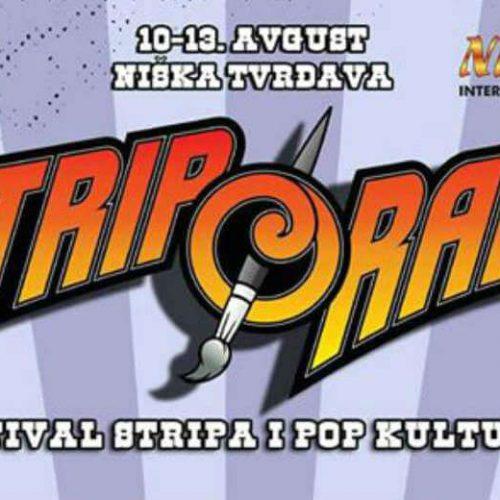 Festival Striporama u Nišu