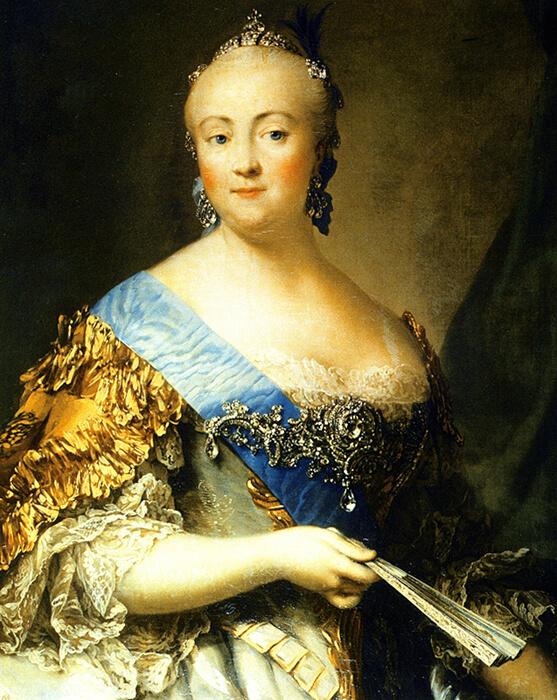 Jelisaveta Petrovna