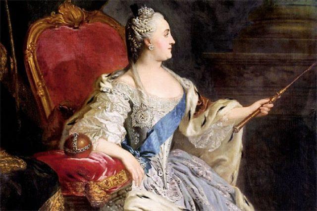 Katarina Velika