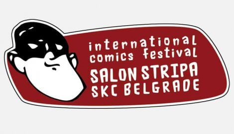 Međunarodni salon stripa