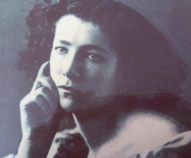 Sara Bernar