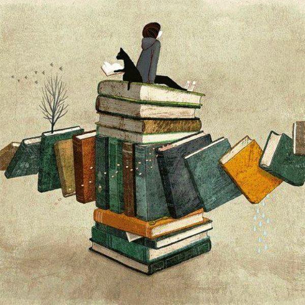 Šta koji znak voli da čita