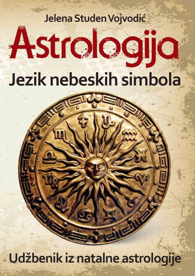 Astrologija – Jezik nebeskih simbola, Jelena Studen Vojvodić