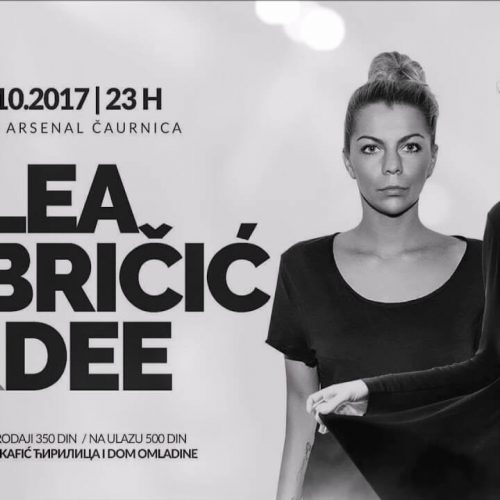 Lea Dobričić & Dee