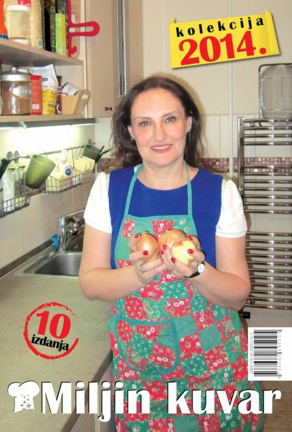 Miljin kuvar - Kolekcija 2014