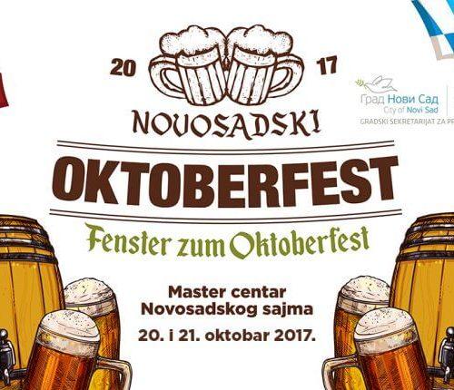 Novosadski Oktoberfest