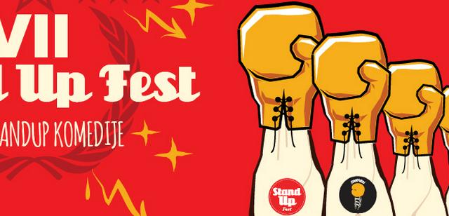 StandUpFest 2017