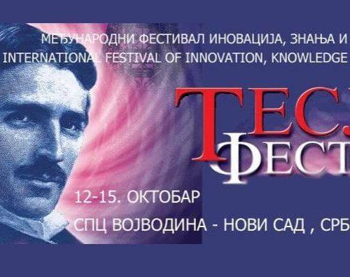 Tesla Fest