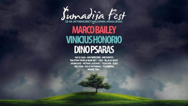 Šumadija Fest