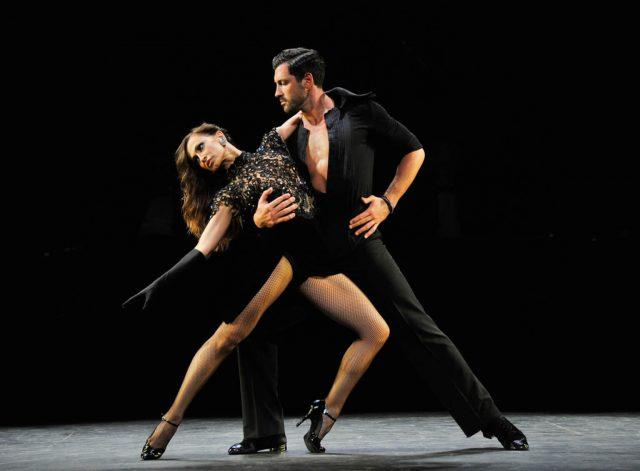Beogradski Tango vikend